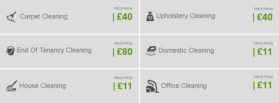 low prices on carpet cleaning in mayfair